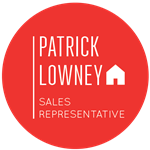 Patrick Lowney | Real Estate Sales Representative